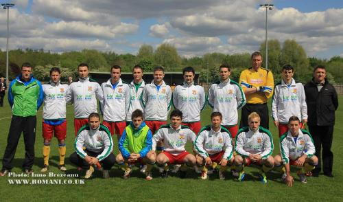 MCFL Cup 2012